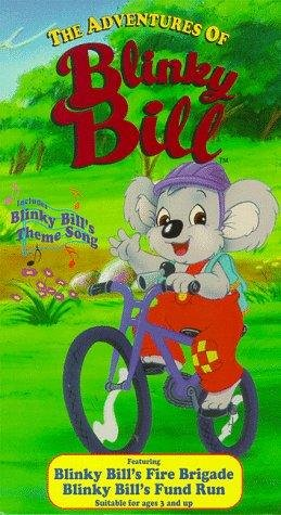 The Adventures Of Blinky Bill: Season 2