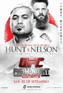 Ufc Fight Night.52 Hunt Vs Nelson Prelims