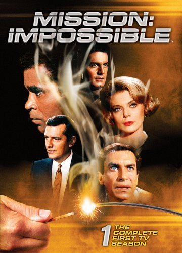 Mission: Impossible: Season 1