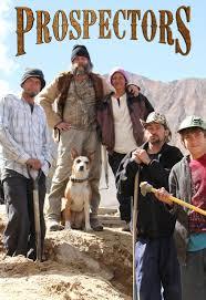 Prospectors: Season 2