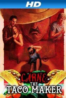 Carne The Taco Maker