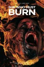 She Who Must Burn