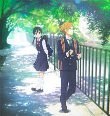 Tamako Love Story (sub)