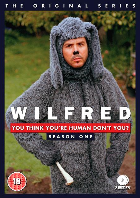 Wilfred (au): Season 1