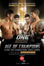 One Fc 25 Age Of Champions