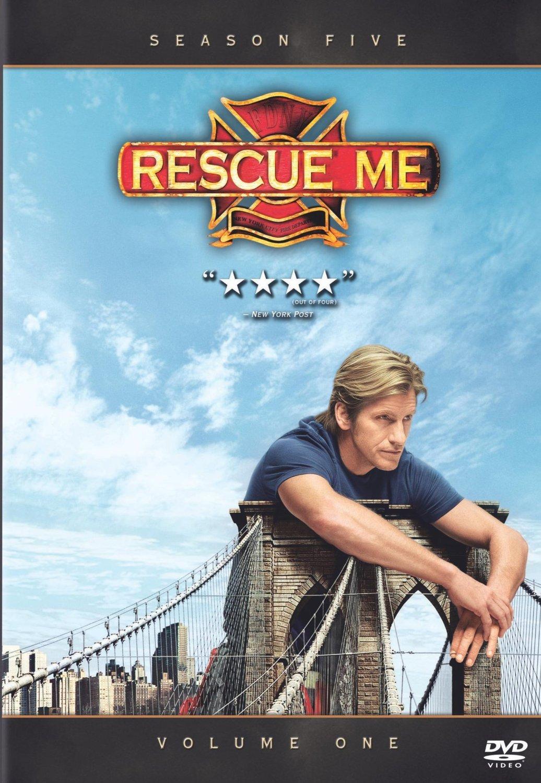 Rescue Me: Season 5