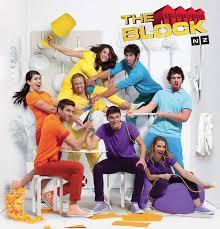 The Block Nz: Season 2