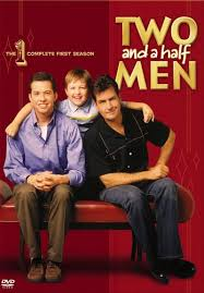 Two And A Half Men: Season 1