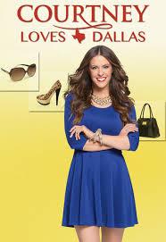 Courtney Loves Dallas: Season 1
