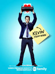 Kevin From Work: Season 1