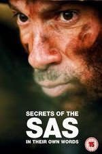 Secrets Of The Sas: In Their Own Words: Season 1
