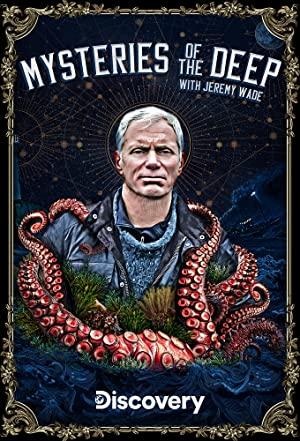 Mysteries Of The Deep: Season 1