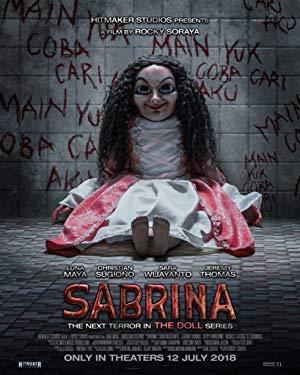 Sabrina 2018