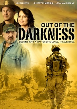 Out Of The Darkness