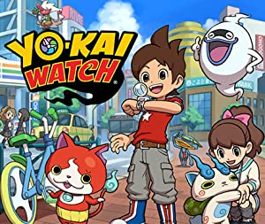 Yo-kai Watch: Season 1