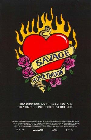 Savage Honeymoon