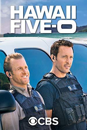 Hawaii Five-0: Season 9