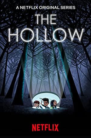 The Hollow: Season 1