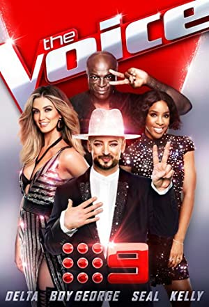 The Voice Au: Season 8
