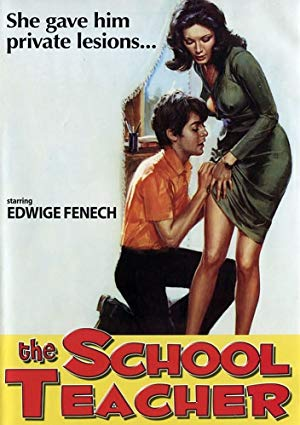The School Teacher