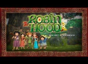 Robin Hood: Mischief In Sherwood: Season 1