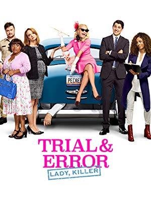 Trial & Error: Season 2