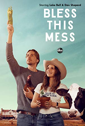 Bless This Mess: Season 1