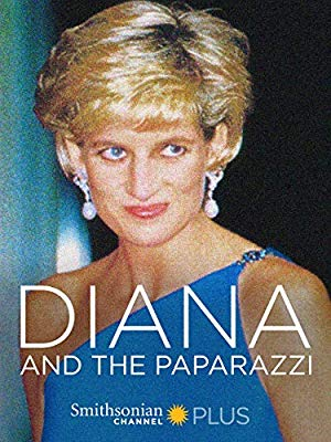 Diana And The Paparazzi