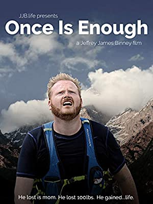 Once Is Enough 2020