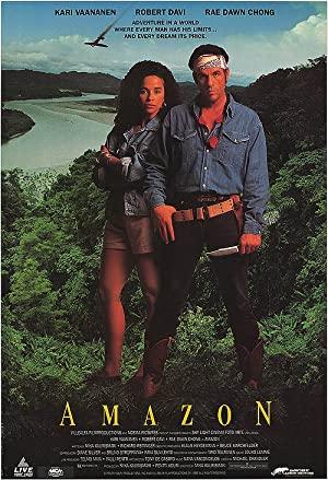 Amazon 1990