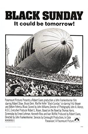 Black Sunday 1977