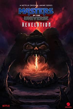 Masters Of The Universe: Revelation: Season 1