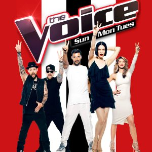 The Voice Au: Season 5