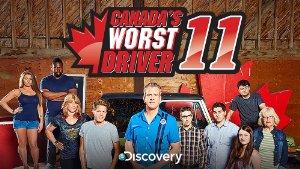 Canada's Worst Driver: Season 13