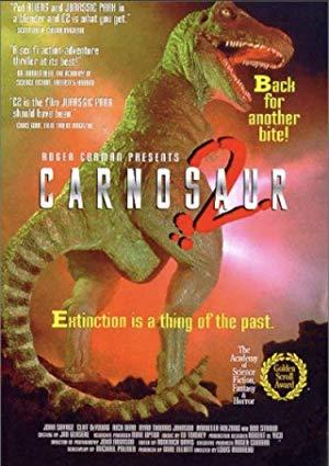 Carnosaur 2