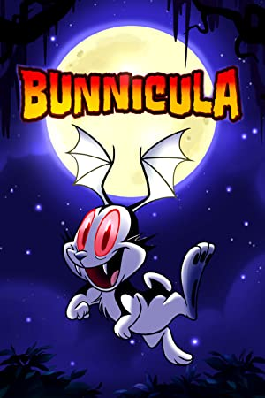 Bunnicula: Season 2