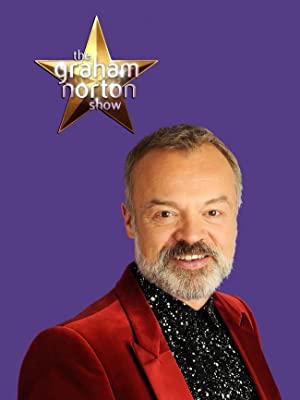 The Graham Norton Show: Season 27