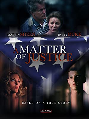 A Matter Of Justice 1993