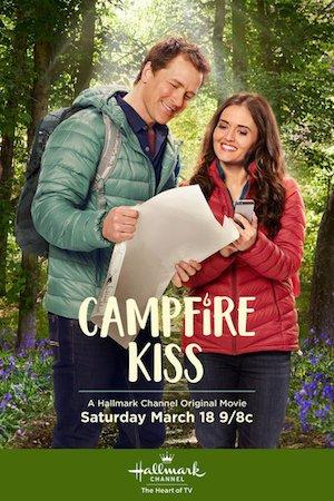 Campfire Kiss