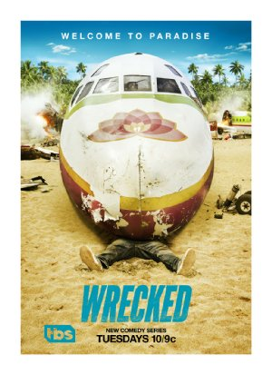 Wrecked: Season 2