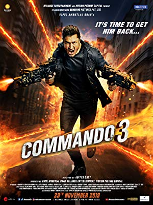 Commando 3