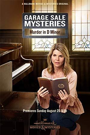 Garage Sale Mysteries: Murder In D Minor