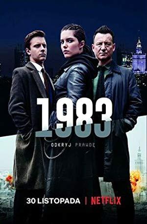 1983: Season 1