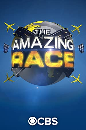 The Amazing Race: Season 31