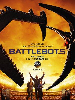 Battlebots: Season 3