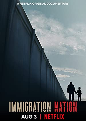 Immigration Nation: Season 1