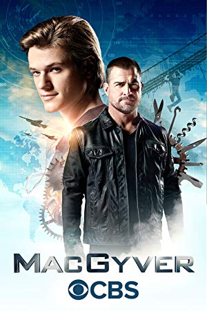 Macgyver (2016): Season 4