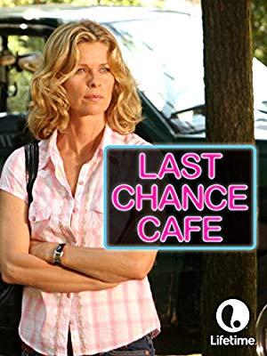 Last Chance Cafe