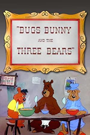 Bugs Bunny And The Three Bears