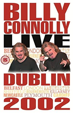 Billy Connolly: Live 2002